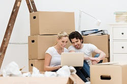 Reliable Local Moving Companies in Kensington, W8